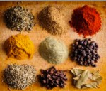 Spices small
